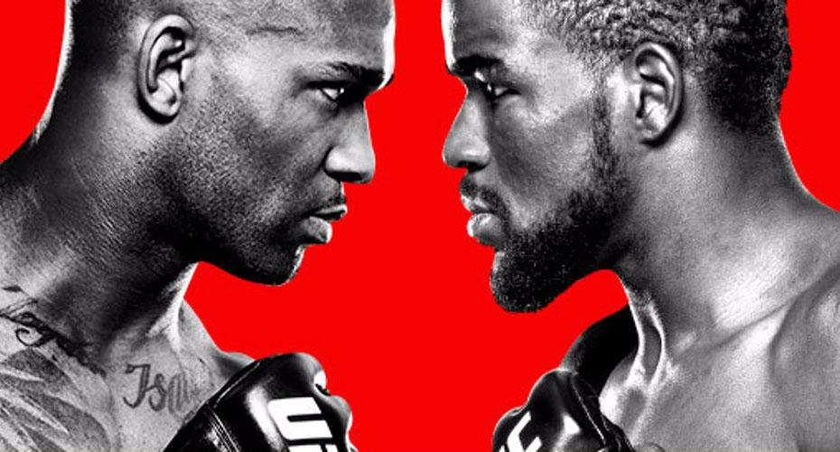 UFC Fight Night 107 - Horaires et diffusions TV
