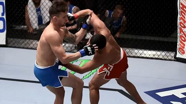The Ultimate Fighter 25 : Redemption - Episode No. 4