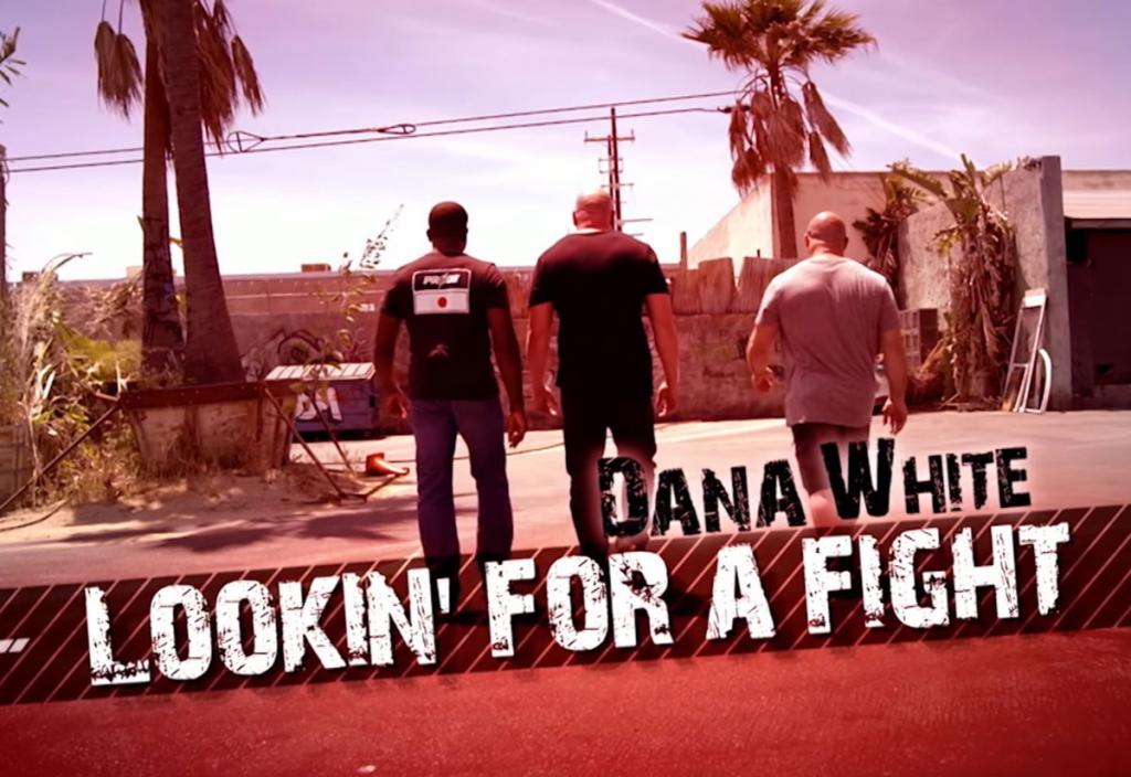 Dana White: Lookin' for a Fight – Saison 3 Episode 1