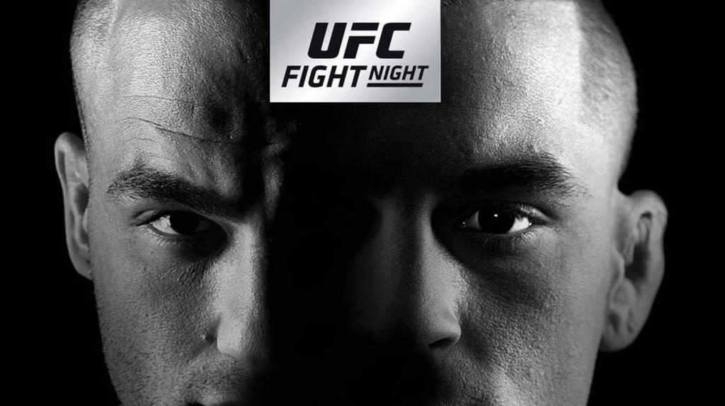 UFC on Fox 30 - Dates et décalages horaires