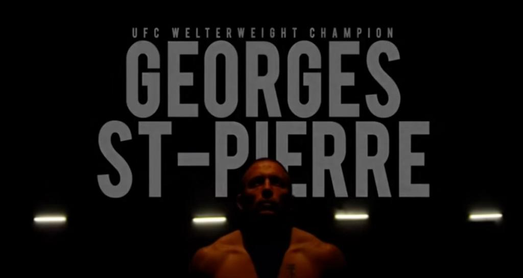 Georges 'Rush' St-Pierre - Highlights