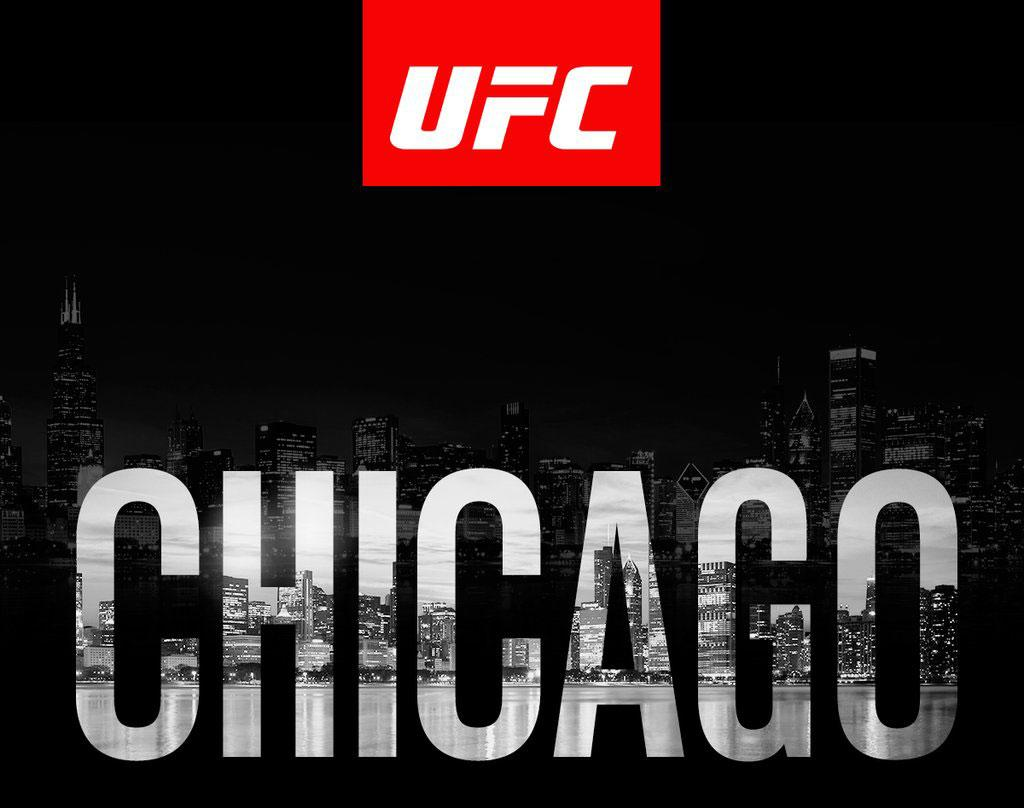 UFC on Fox 20 - Horaires et diffusions TV