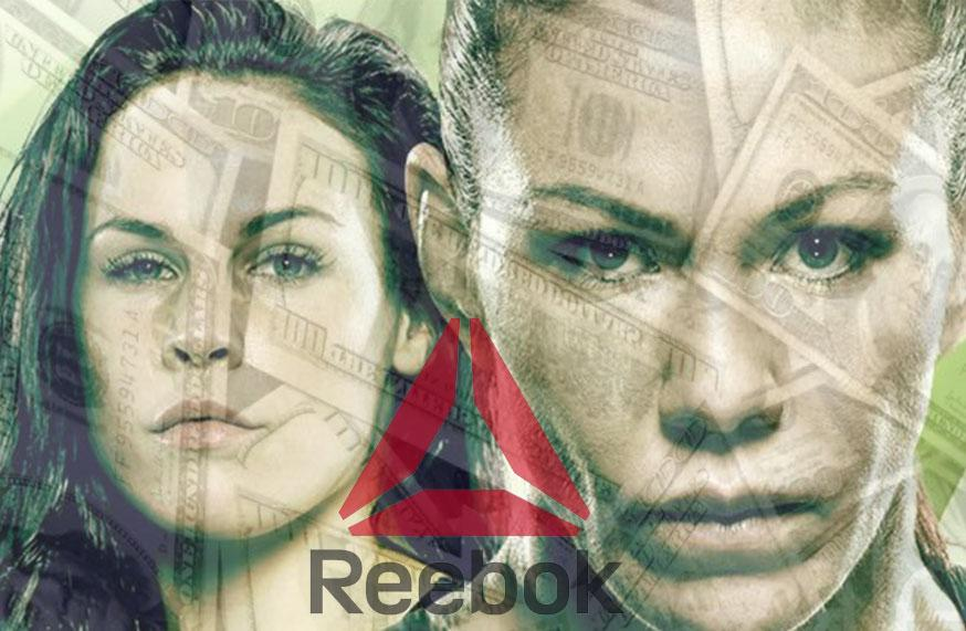 UFC Fight Night 95 - Les salaires Reebok