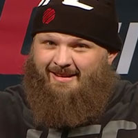Roy Nelson Big Country