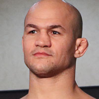 Junior Dos santos Cigano