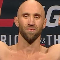 Josh Burkman The People's Warrior