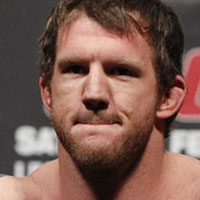 Ryan Bader Darth