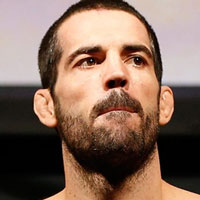 Matt Brown The Immortal