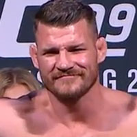 Michael Bisping The Count