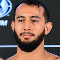 Dominick Reyes The Devastator