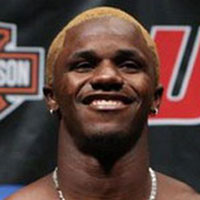 Melvin Guillard The Young Assassin
