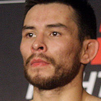 Ray Borg The Tazmexican Devil