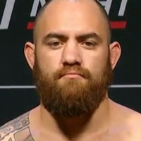 Travis Browne Hapa