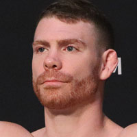 Paul Felder The Irish Dragon