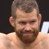 Nate Marquardt The Great