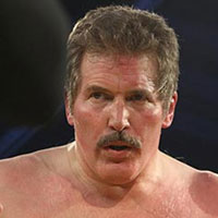 Dan Severn The Beast