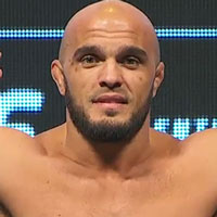 Ilir Latifi The Sledgehammer