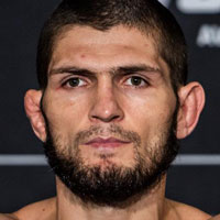 Khabib Nurmagomedov The Eagle