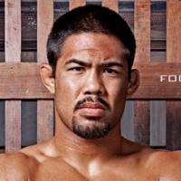 Mark Munoz The Filipino Wrecking Machine