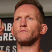 Gray Maynard The Bully