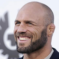 Randy Couture The Natural