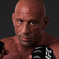 Mark Coleman The Hammer