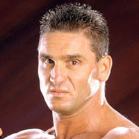 Ken Shamrock (The World's Most Dangerous Man)