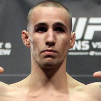Rory MacDonald Red King