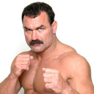 Don Frye The Predator