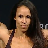Marion Reneau The Bruiser