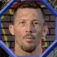 Pat Miletich The Croation Sensation