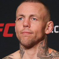 Ross Pearson The Real Deal