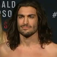 Elias Theodorou The Spartan
