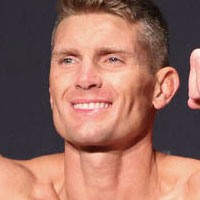 Stephen Thompson Wonderboy