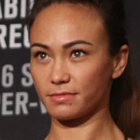 Michelle Waterson The Karate Hottie