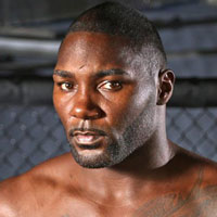 Anthony Johnson Rumble