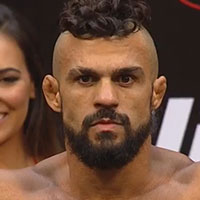 Vitor Belfort The Phenom