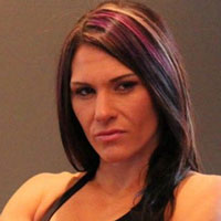 Cat Zingano Alpha