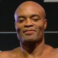 Anderson Silva The Spider