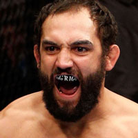 Johny Hendricks Big Riggs