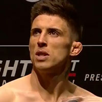 Norman Parke Stormin