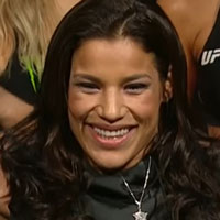 Julianna Pena The Venezuelan Vixen