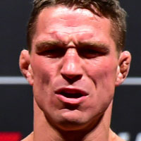 Darren Elkins The Damage