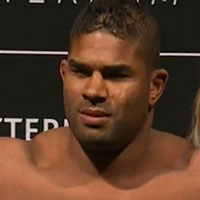 Alistair Overeem The reem