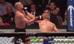 UFC 173 - Fight Motion