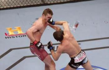 UFC 169 - Fight Motion