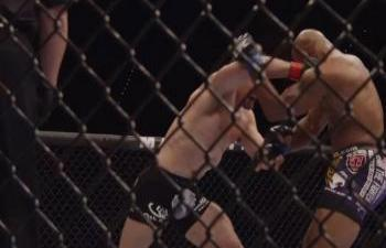 UFC 178 - Fight Motion