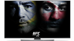 UFC 212 - Diffusions TV - PPV Live Streaming