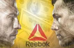 UFC Fight Night 118 - Les salaires Reebok