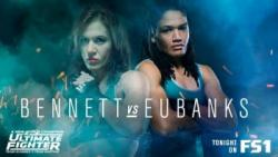 The Ultimate Fighter 26 : Episode No. 9